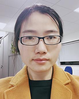 Qingqing Wu