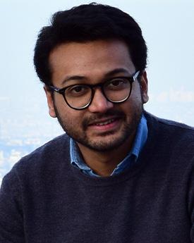 Tabish Ansari