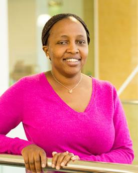 Virginia Mwangi