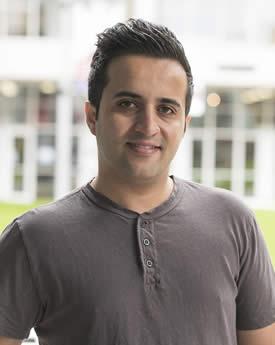 Ramin Raeesi