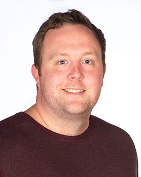 Simon Alderton