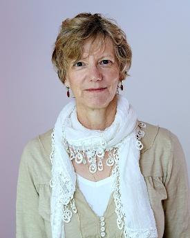 Mairi Levitt