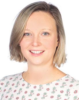 Rebecca Shepherd