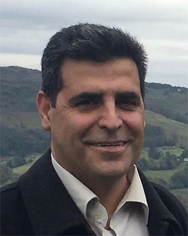 Mahmoud Farout