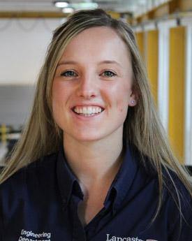 Jessica Mehers