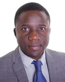 Christopher Obida
