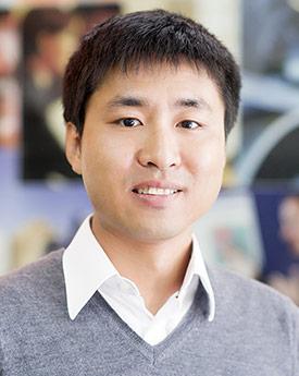 Xiaonan Hou