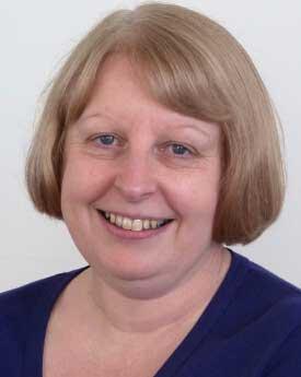 Helen Shaw