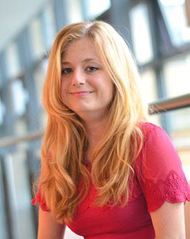 Jamie-Leigh Chapman