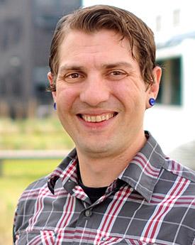 Patrick Bigger