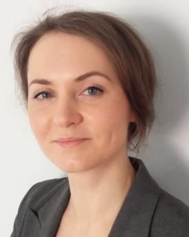 Tatiana Mikhalkina