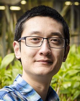 Lingxuan Liu
