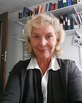 Debbie Simpson