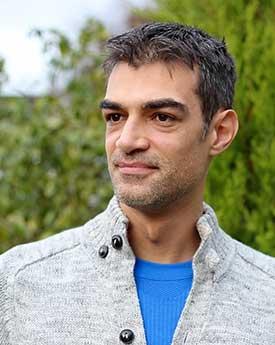 Alessandro Romito