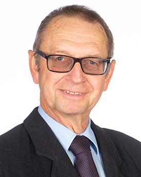 Claude Degueldre