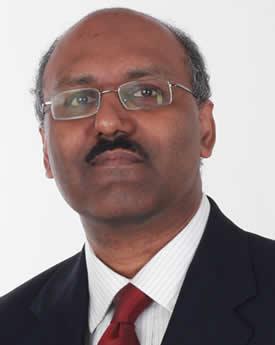 Mohan Subbiah