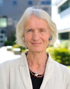 Camilla Toulmin