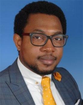 Kayode Akintola