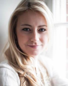 Sophie Alkhaled