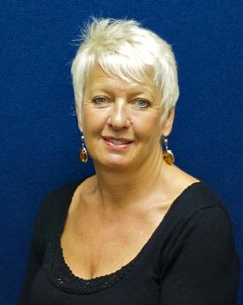 Lynne Hargreaves