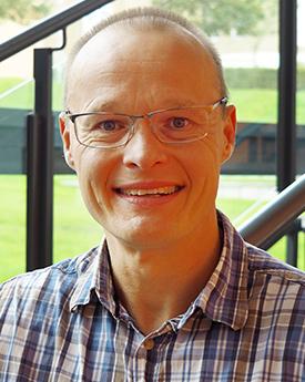 Niels Laustsen