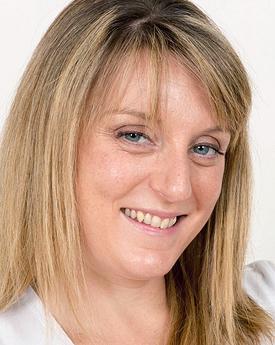 Claire Anne Oulton