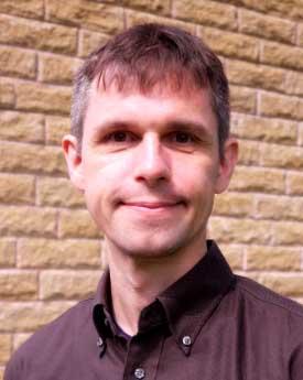 Henning Schomerus