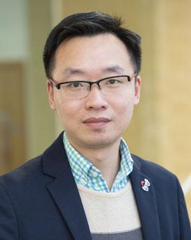 Ruilin Zhu