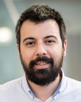 Christos Mavridis