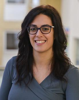 Lara Pecis