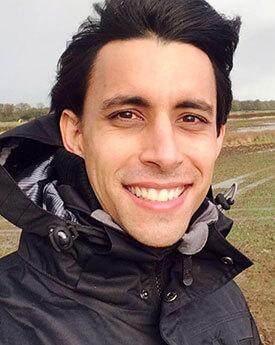 Bernardo Moreira Candido