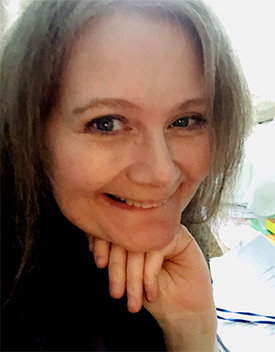 Sara Wasson