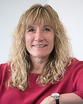 Gail Sheldrick