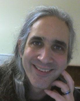 Jonathan Gratus