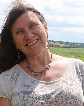 Laura Kormos