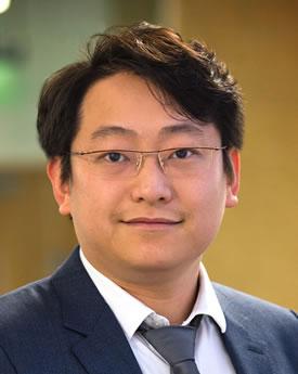 Liang Jin
