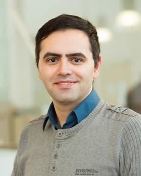 Sasan Barak