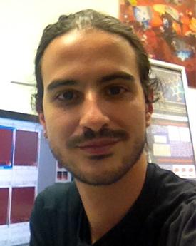 Angelo Lamantia