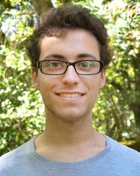 Sergio Da Graça Santos