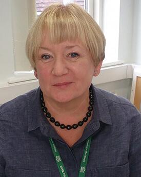 Helen Barnes