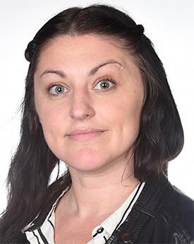 Heidi Spencer