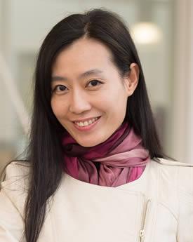 Yuxin Bai