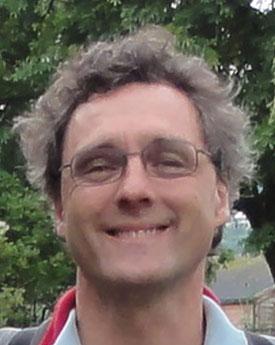 Simon Batterbury