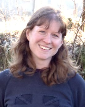 Clare Benskin
