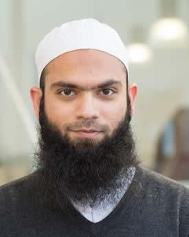 Mohammad Mansoor