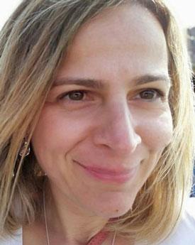 Dimitrinka Atanasova