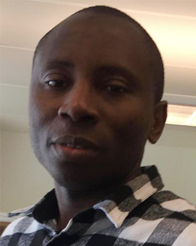 Samuel Onidare