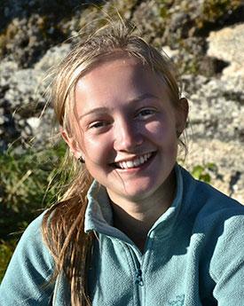 Rosanne Broyd