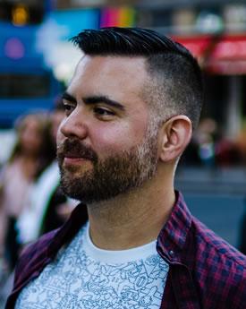 Dustin Hosseini