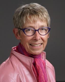 Lynn McAlpine